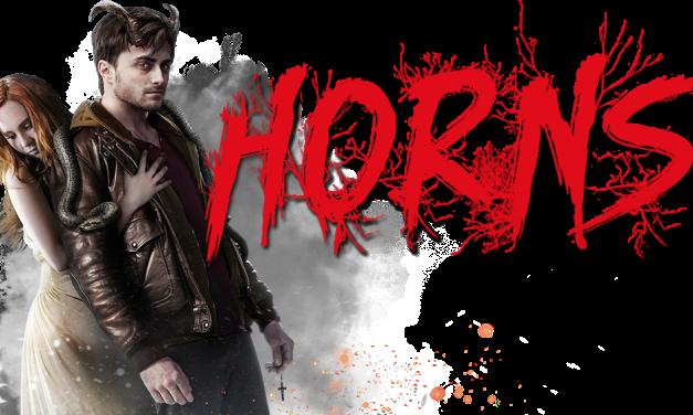 Horns : Infernal