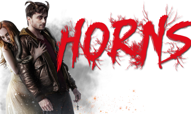 Horns : Infernal