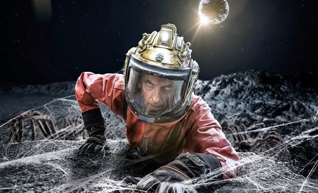 Doctor Who 8×07 : Kill the Moon