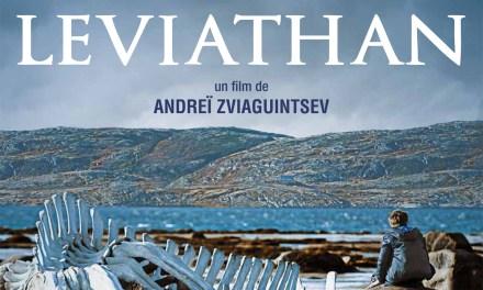 Leviathan: la vodka de la défense.
