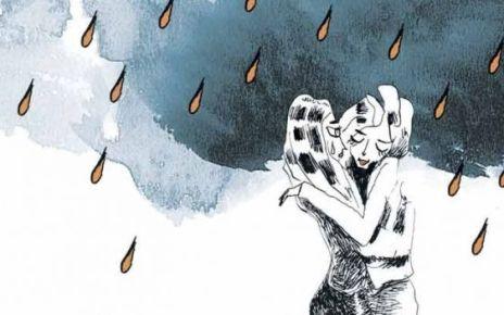 joann sfarn - Le livre qui console : florilège sur le thème des larmes livre qui console couv