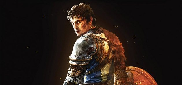 oisin mcgann - Les Moissons de la Guerre, entrée dans l'univers du jeu Kings of the Realm