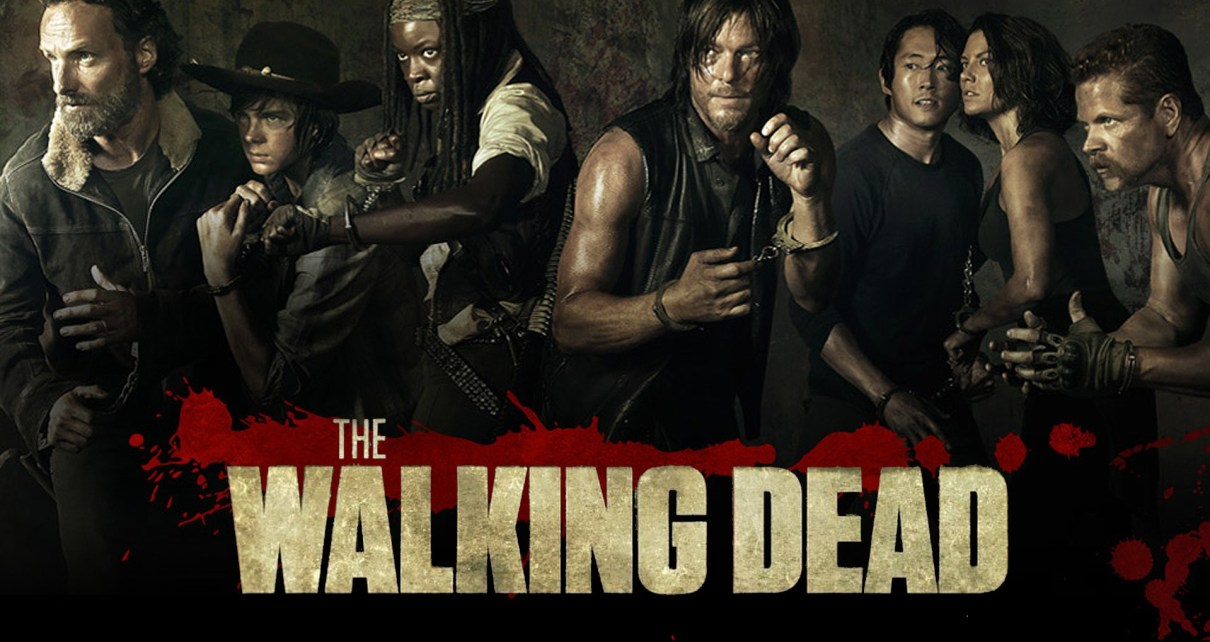 Walking Dead - The Walking Dead : La légitime défense selon Rick (ou comment transcender la loi du talion) season 5 walking dead