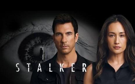 CBS - Stalker 1x01 Pilot stalker 1