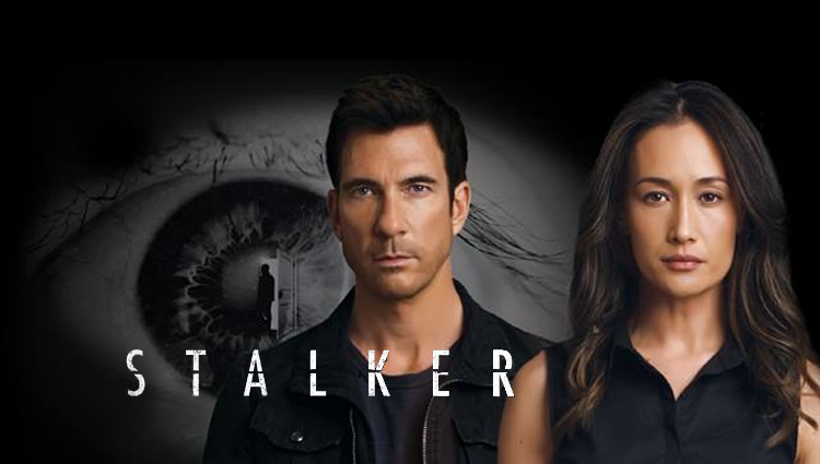 CBS - Stalker 1x01 Pilot