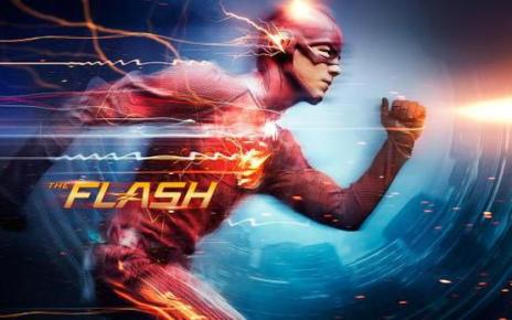 the flash - The Flash 1x13 The Nuclear-Man theflash
