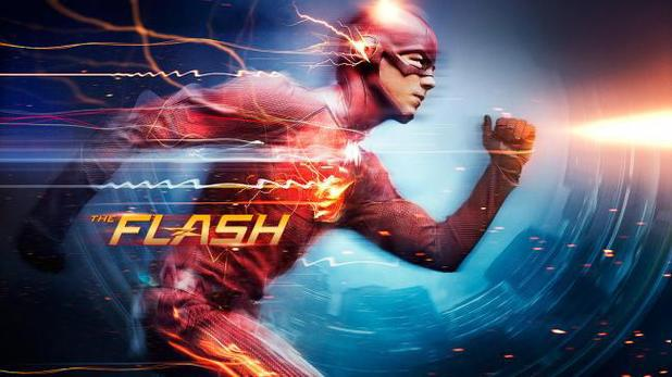 the flash - The Flash 1x13 The Nuclear-Man