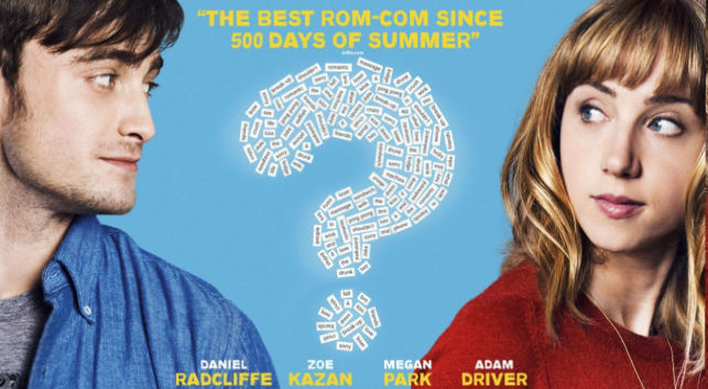 romcom - Et (Beaucoup) Plus Si Affinités : comme elle dit, romantique waht if