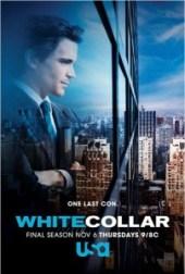 mozzie - White Collar 6x01 : un tour d'honneur à savourer