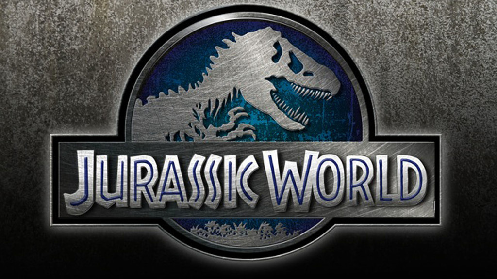 JURASSIC WORLD : park and recreations