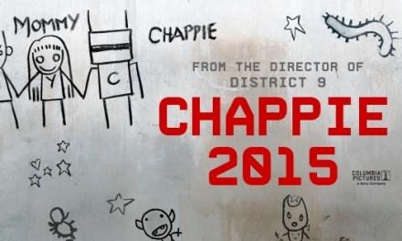 Découvrez Chappie, le nouveau film de Neil Blomkamp