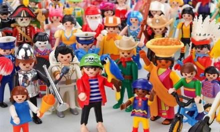 Playmobil : nouvelle franchise ciné en vue ?