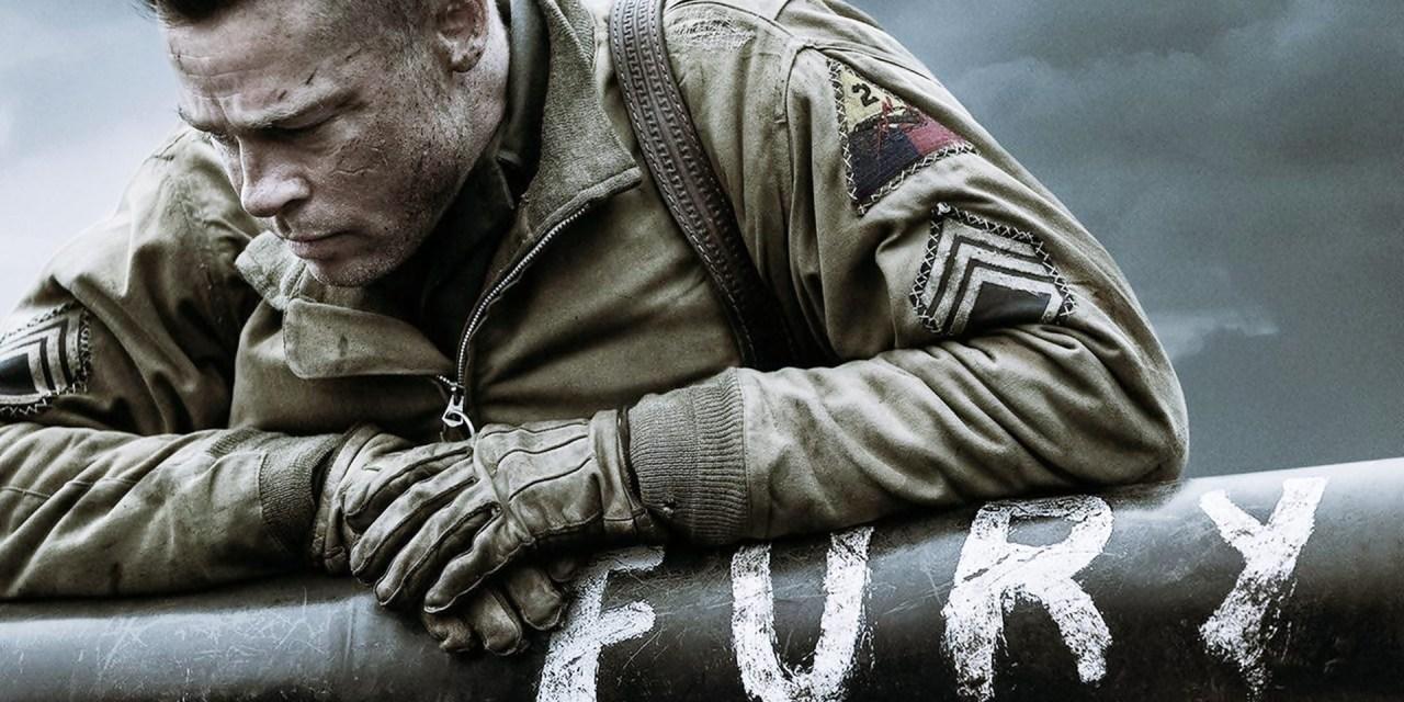 Fury : de bonne guerre