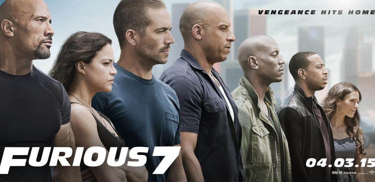 fast and furious - Furious 7 : la bande-annonce hr Furious 7 19