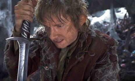 le hobbit - Le Hobbit - La Bataille des Cinq Armées : la Bande-Annonce  image