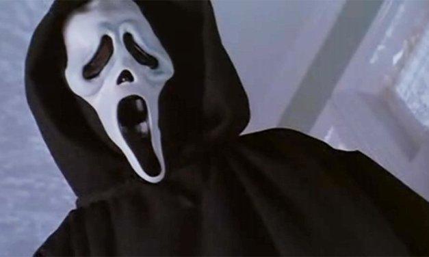SCREAM la série : Le masque du tueur dévoilé