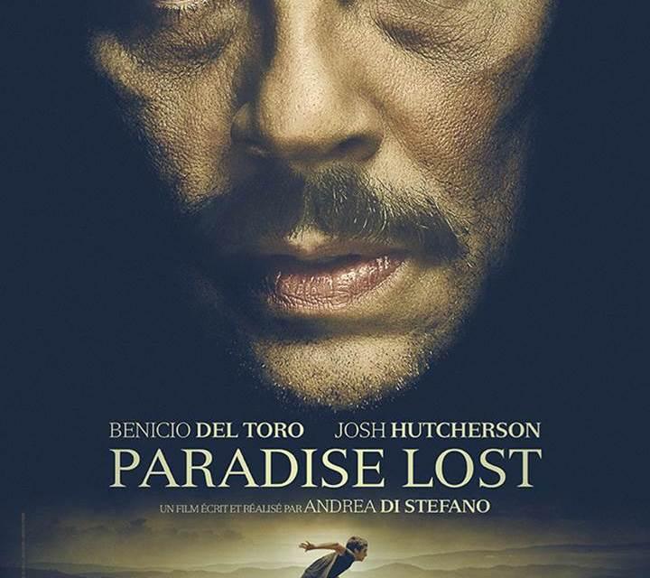 Paradise Lost : Run Peeta Run