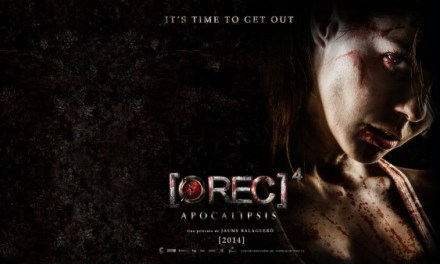 Rec 4: Apocalypse, The Walking Dead