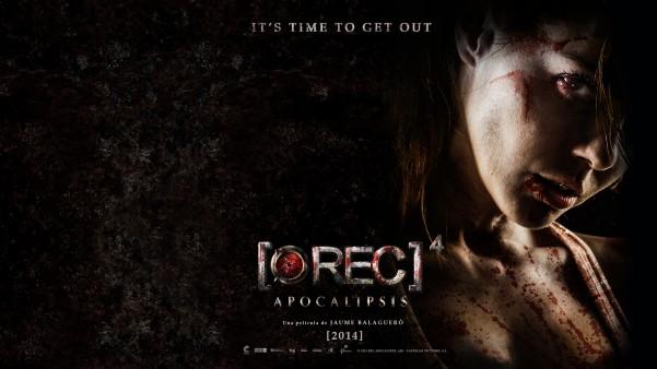 Rec 4: Apocalypse, The Walking Dead