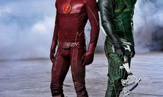Flash rencontre Arrow dès mardi