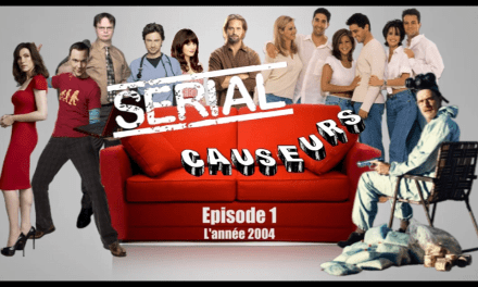 Serical Causeurs – L'Année 2004