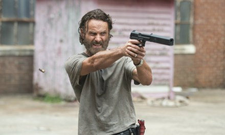 The Walking Dead 5×07 : Crossed