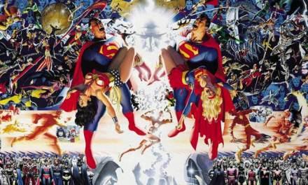 Et si DC prenait en compte le multiverse ?