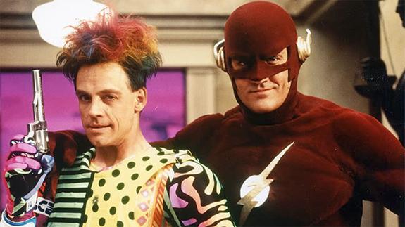 The Flash : le «retour» de Mark Hamill