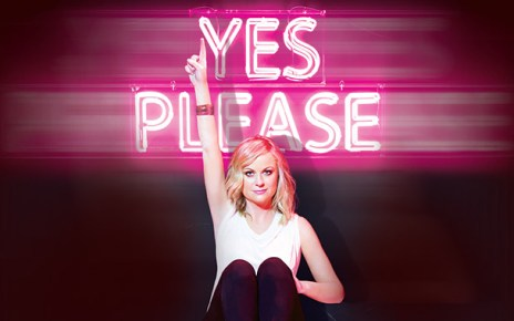 amy poehler - Yes Please : Amy Poehler, mon héroïne Yes