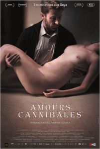 amours cannibales