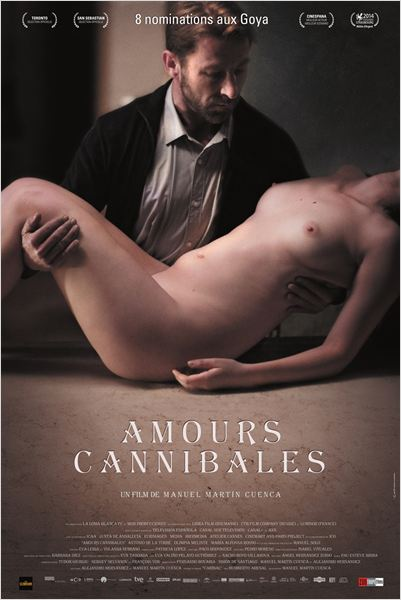 amours cannibales - Amours Cannibales : Passion Dévorer
