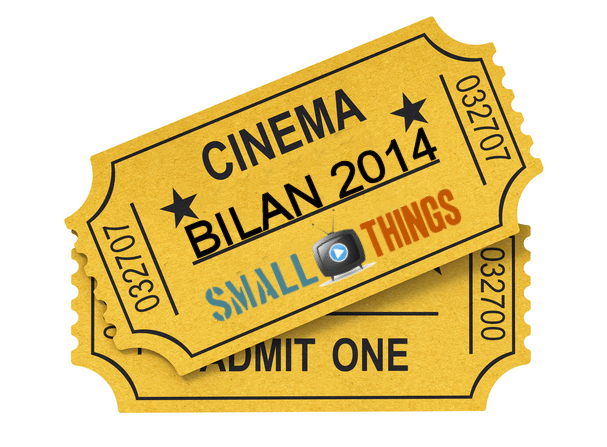 Le Top Films SmallThings 2014