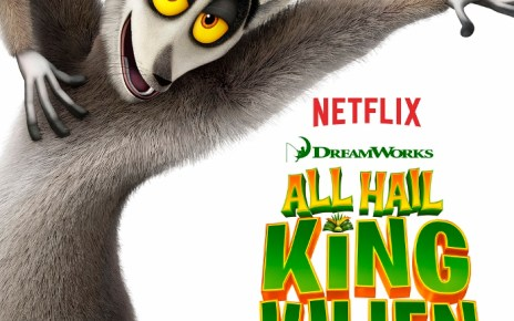 all hail king julien - All Hail King Julien : Les Habits Neufs du Lémurien king key 001 h