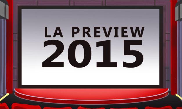 Les films les plus attendus de 2015 par rédacteur