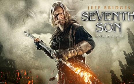 adaptation - Le septième fils : L'Epouvantable seventh son