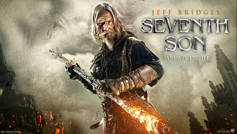 Nullywood - Le septième fils : L'Epouvantable seventh son