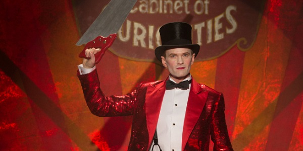 American Horror Story Freak Show 4×11-12