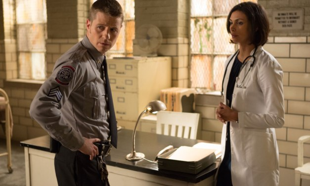 Gotham 1×11 : Rogues' Gallery
