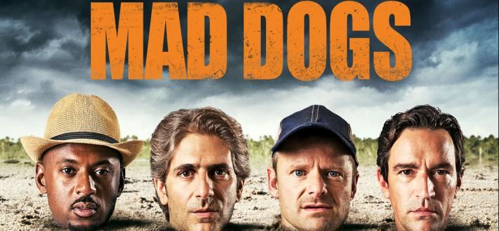 Mad Dogs (Amazon Studios) – des vacances de rêve