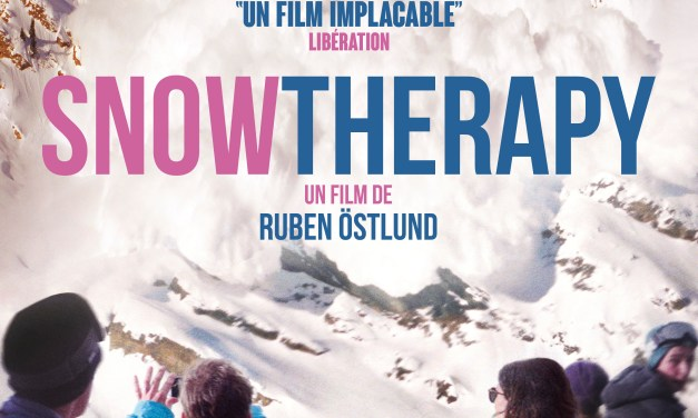 Snow Therapy : Sauve qui veut