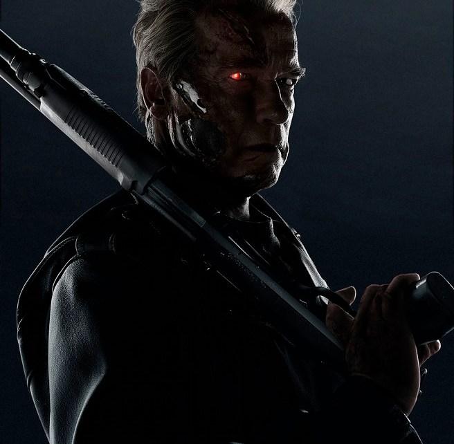 terminator - MAJ : Terminator : 2 suites + Schwarzenegger confirmés !
