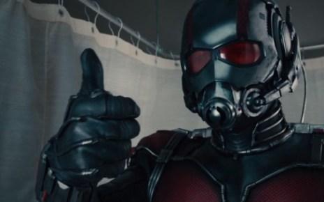 ant-man - Nouvelle bande-annonce pour Ant-Man