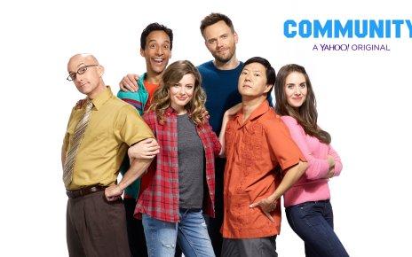 Community - Pas de saison 7 pour Community? community saison 6