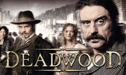 3 raisons de redécouvrir : Deadwood