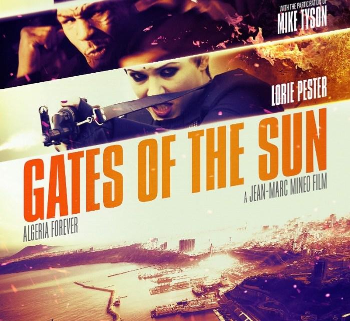 Le Cabinet de Curiosités : Les Portes du Soleil avec Lorie, Smaïn et Mike Tyson