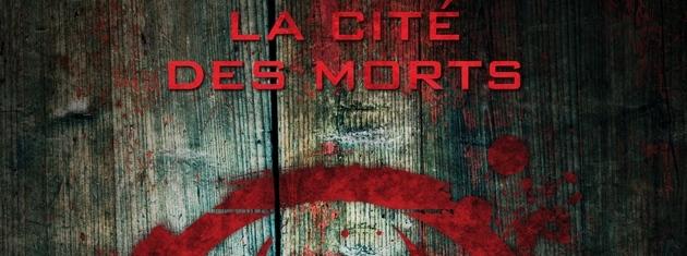 cité des morts - Resident Evil : le cauchemar continue dans La cité des morts resident evil cité morts couv