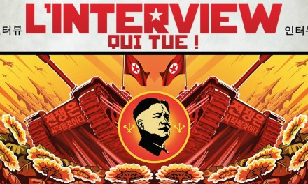 L'Interview qui tue ! Film coréen compris