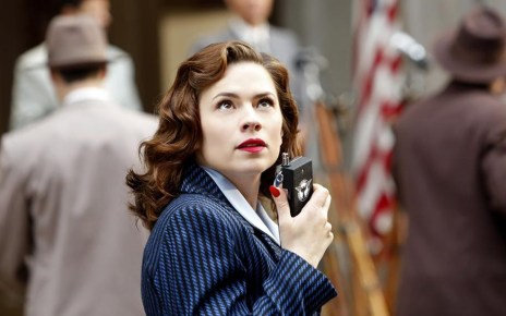 ABC - Agent Carter - Saison 1 022415 AgentCarter Valediction1