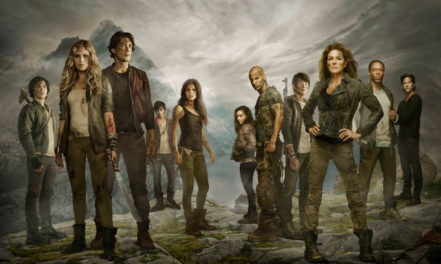 The 100 – Saison 2 : die hard with a vengeance