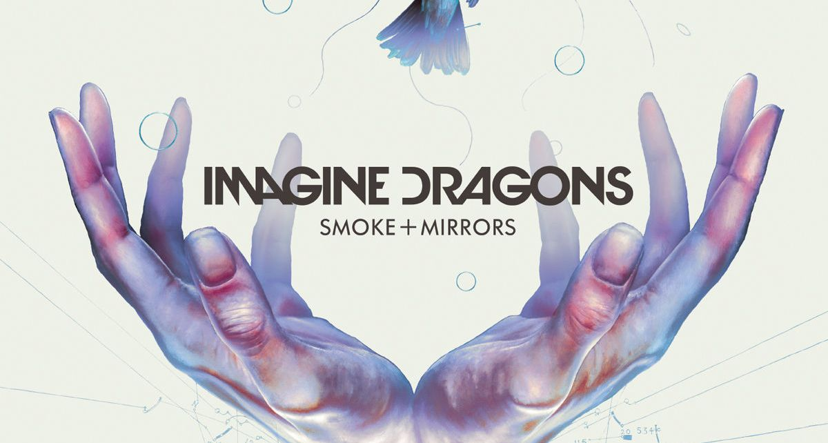 Musique - Imagine Dragons - SMOKE + MIRRORS